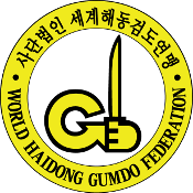 World Haidong Gumdo Federation