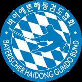 Bayerischer Haidong Gumdo Bund e.V.